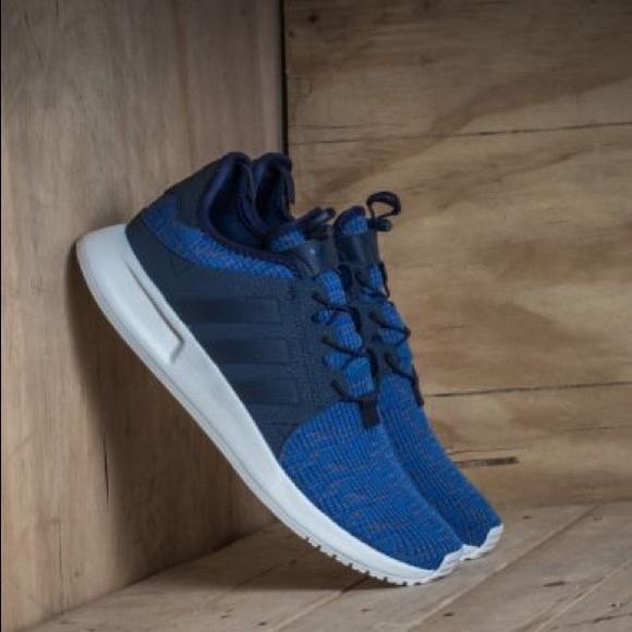 reputable site 55832 591d0 Brand New Adidas X PLR